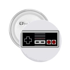 Video Game Controller 80s 2 25  Buttons by Valentinaart