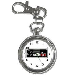 Video Game Controller 80s Key Chain Watches by Valentinaart