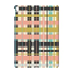 Plaid Pattern Apple Ipad Pro 10 5   Hardshell Case by linceazul