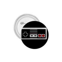 Video Game Controller 80s 1 75  Buttons by Valentinaart