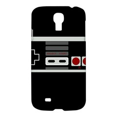 Video Game Controller 80s Samsung Galaxy S4 I9500/i9505 Hardshell Case