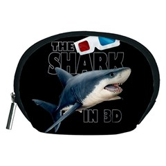 The Shark Movie Accessory Pouches (medium)