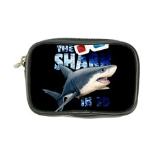 The Shark Movie Coin Purse