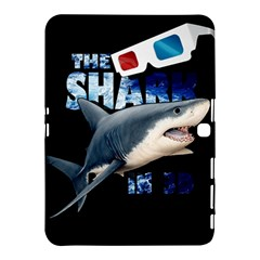 The Shark Movie Samsung Galaxy Tab 4 (10 1 ) Hardshell Case