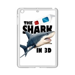 The Shark Movie Ipad Mini 2 Enamel Coated Cases by Valentinaart