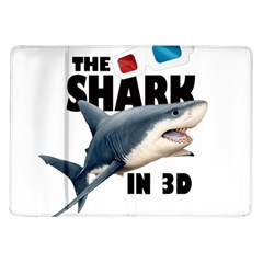 The Shark Movie Samsung Galaxy Tab 10 1  P7500 Flip Case