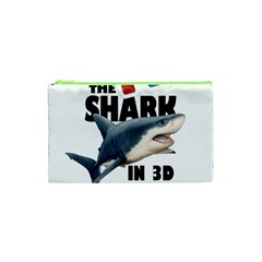The Shark Movie Cosmetic Bag (xs)