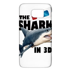 The Shark Movie Galaxy S6