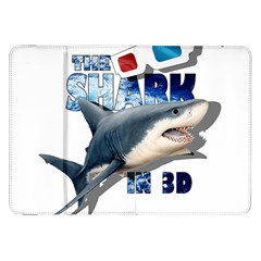 The Shark Movie Samsung Galaxy Tab 8 9  P7300 Flip Case