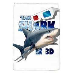 The Shark Movie Flap Covers (l)  by Valentinaart