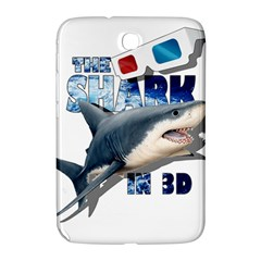 The Shark Movie Samsung Galaxy Note 8 0 N5100 Hardshell Case  by Valentinaart