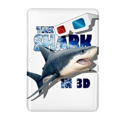 The Shark Movie Samsung Galaxy Tab 2 (10 1 ) P5100 Hardshell Case