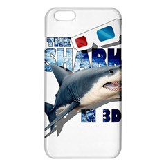 The Shark Movie Iphone 6 Plus/6s Plus Tpu Case