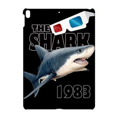 The Shark Movie Apple Ipad Pro 10 5   Hardshell Case by Valentinaart