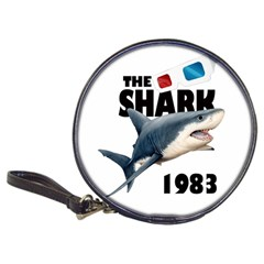 The Shark Movie Classic 20 Cd Wallets