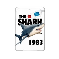 The Shark Movie Ipad Mini 2 Hardshell Cases by Valentinaart