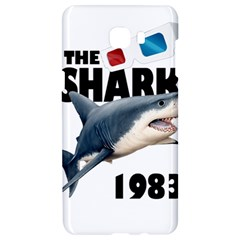 The Shark Movie Samsung C9 Pro Hardshell Case