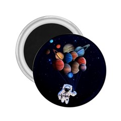 Planets  2 25  Magnets by Valentinaart