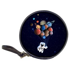 Planets  Classic 20 Cd Wallets