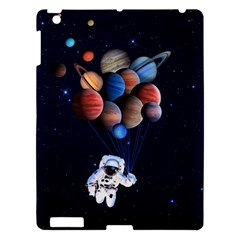 Planets  Apple Ipad 3/4 Hardshell Case by Valentinaart