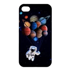 Planets  Apple Iphone 4/4s Premium Hardshell Case