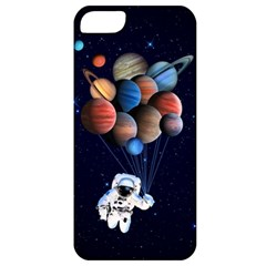 Planets  Apple Iphone 5 Classic Hardshell Case