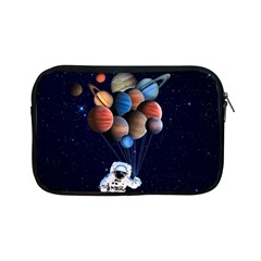 Planets  Apple Ipad Mini Zipper Cases by Valentinaart