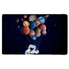 Planets  Apple Ipad Pro 9 7   Flip Case