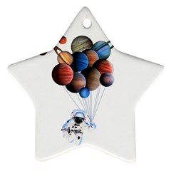 Planets  Ornament (star)