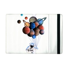 Planets  Ipad Mini 2 Flip Cases by Valentinaart