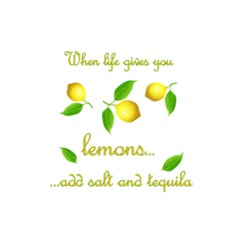 When Life Gives You Lemons 5 5  X 8 5  Notebooks by Valentinaart