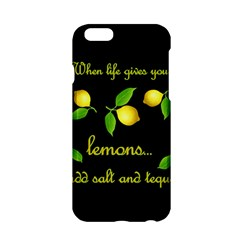 When Life Gives You Lemons Apple Iphone 6/6s Hardshell Case