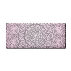 Pink Mandala art  Cosmetic Storage Cases