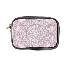 Pink Mandala art  Coin Purse