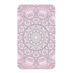 Pink Mandala art  Memory Card Reader