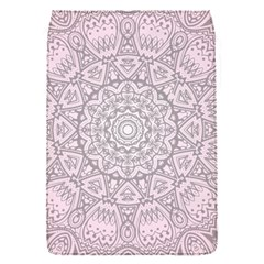 Pink Mandala art  Flap Covers (S)