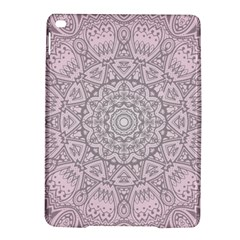 Pink Mandala art  iPad Air 2 Hardshell Cases