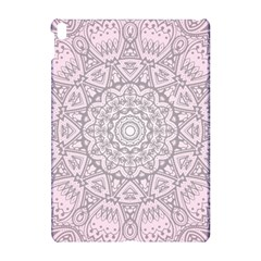 Pink Mandala art  Apple iPad Pro 10.5   Hardshell Case