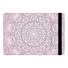 Pink Mandala art  Apple iPad Pro 10.5   Flip Case