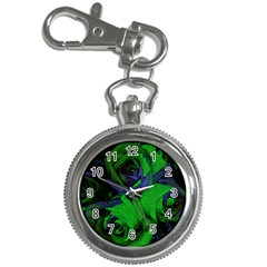 Roses Vi Key Chain Watches by markiart