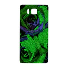 Roses Vi Samsung Galaxy Alpha Hardshell Back Case by markiart