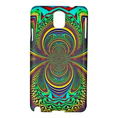 Hot Hot Summer B Samsung Galaxy Note 3 N9005 Hardshell Case by MoreColorsinLife