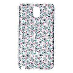 Cute Cats I Samsung Galaxy Note 3 N9005 Hardshell Case by tarastyle