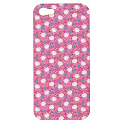 Cute Cats Iii Apple Iphone 5 Hardshell Case by tarastyle