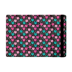 Cute Cats Iv Apple Ipad Mini Flip Case by tarastyle