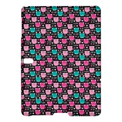 Cute Cats Iv Samsung Galaxy Tab S (10 5 ) Hardshell Case  by tarastyle