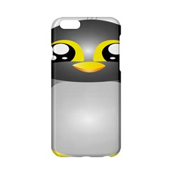Cute Penguin Animal Apple Iphone 6/6s Hardshell Case by Nexatart