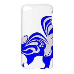 Skunk Animal Still From Apple Ipod Touch 5 Hardshell Case by Nexatart