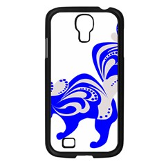 Skunk Animal Still From Samsung Galaxy S4 I9500/ I9505 Case (black)