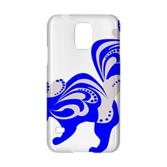 Skunk Animal Still From Samsung Galaxy S5 Hardshell Case